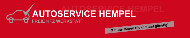 Autoservice Hempel